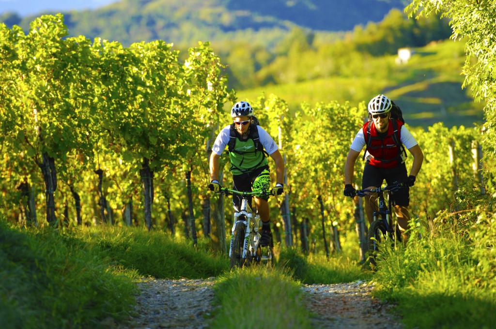 slowenien mountainbike